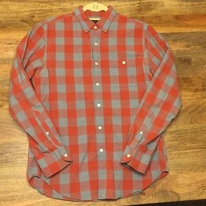 J. Crew long sleeve button down